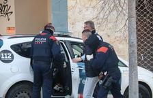 L'Ajuntament de Calafell rebutja la llibertat per als detinguts per l'onada del robatoris al municipi