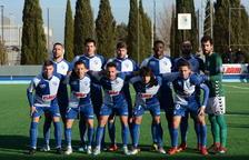 L'Ebro arriba al Nou Estadi amb només una victòria en deu partits