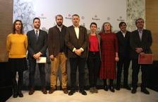 Declaración institucional en Tarragona para que se investiguen las causas de la explosión en IQOXE