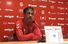 Seligrat: «Los nuevos jugadores se han fichado pensando más allá del 30 de junio»