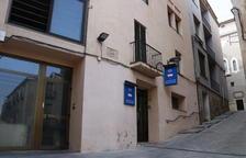 Un sindicato lleva el Ayuntamiento de Valls a los juzgados por las deficiencias en la comisaría de policía