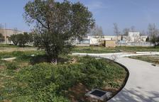 L'Ajuntament de Reus atura l'obra del parc de famílies i replantejarà el projecte