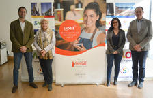 Salou acull la tercera edició de GIRA Mujeres de Coca-Cola