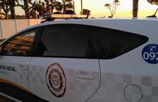 Detinguts quatre joves per causar danys en vehicles estacionats a Salou i Cambrils