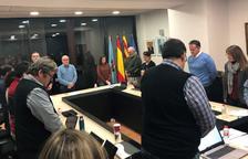 La Canonja aprueba una moción conjunta relativa al accidente de IQOXE