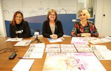 L'Ajuntament de Cambrils engega una campanya per a la comunicació no sexista