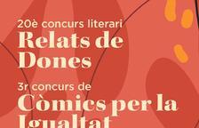 L'Ajuntament de Tarragona convoca la vintena edició del concurs literari Relats de Dones