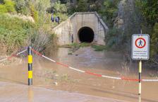 Repsol libera caudal de la presa del Catllar entre hoy y jueves