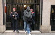 Almenys onze detinguts en l'operació contra el blanqueig de capitals per la venda de cocaïna
