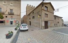 Montblanc reconstruirá la antigua entrada principal de la muralla medieval en sólo un año