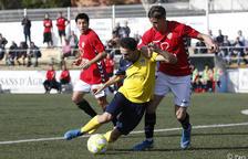 El CF Pobla de Mafumet vol allargar la bona ratxa contra el Vilafranca