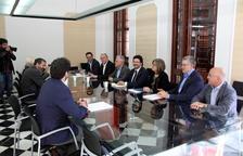 Govern i alcaldes exigiran a Renfe la millora del servei ferroviari al Camp de Tarragona