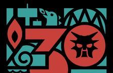 Els Diables Voramar ja tenen logotip del 30è aniversari