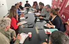 Mont-roig y Vandellòs se alían para optimizar y mejorar los servicios públicos de ambos municipios