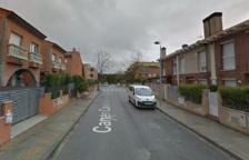 Una veïna de Vilafortuny sorprèn un lladre intentant accedir a casa seva