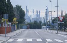 El gobierno tarraconense gastará «menos» por la pérdida de los impuestos de la Canonja