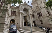 Disset anys de presó per la violació múltiple a una menor a Pineda de Mar