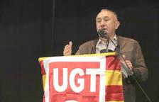 UGT confía que cambiar la reforma laboral aportará más seguridad a la industria química de Tarragona