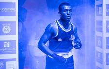 Adrián Thiam lluitarà per classificar-se per Tòquio 2020