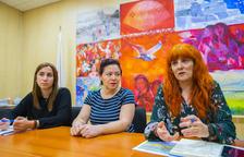 Se doblan las peticiones de información en Tarragona para pedir asilo