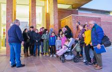 Proposen fer una festa al Centre Cívic de Torreforta per reclamar la biblioteca