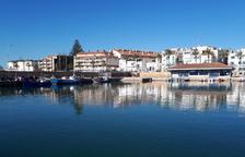 Ports invierte 216.000 euros para mejorar las dársenas pesqueras en los puertos de las Cases d'Alcanar y Deltebre