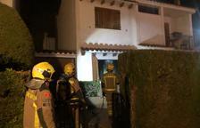 Crema una habitació en una casa unifamiliar d'Altafulla