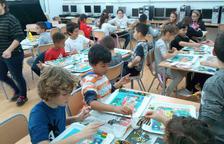 El Consell de Cooperació Cambrils Ciutat Solidària enforteix l'eix de sensibilització a les escoles