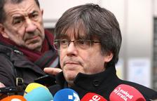 Puigdemont publica el libro 'M'explico. De la investidura a l'exili' el 2 de abril
