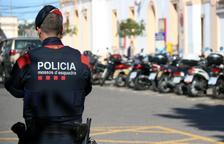Un home mor després d'una baralla a les portes d'un bar de Figueres