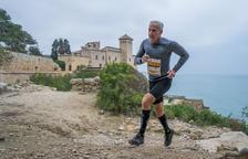 Prop de 1.000 persones han participat a la 9a edició de la Marxa Castells del Baix Gaià