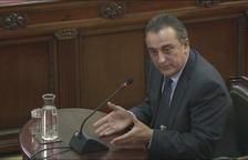 Albert Batlle, quatre comissaris i Montserrat Tura, entre els testimonis del judici a Trapero aquesta setmana