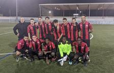 El CF Reus Roig i Negre pren forma de cara a la pròxima temporada