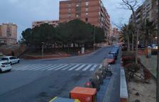 L'AVV La Unió demana passos de vianants elevats a Sant Pere i Sant Pau