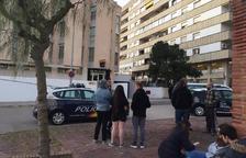 La Audiencia deniega a los Mossos abrir el teléfono móvil de un manifestante tarraconense