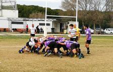El Club Rugby Tarragona competirà al camp de l'Anella Mediterrània al maig