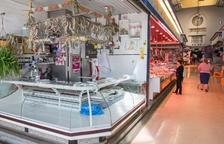 Una imagen de archivo del interior del Mercado Central.