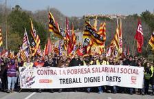 Els sindicats amenacen amb més vagues si el sector petroquímic no millora la seguretat