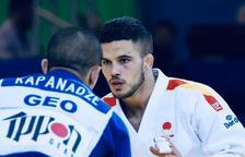 David García buscarà el podi al Grand Slam de Judo que se celebra a Alemanya