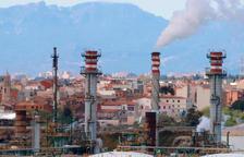 L'episodi de males olors de Constantí qüestiona de nou el sistema d'alerta a la població