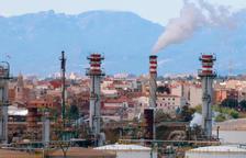 Aixecat el confinament de l'institut de Constantí perquè els gasos detectats no són tòxics