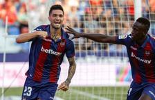 El futbol podrà publicitar apostes en els partits que comencin a partir de les 20.00h