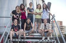 Roba Estesa: «Que vengan chicas adolescentes a decirnos que han formado un grupo de música nos anima a seguir»
