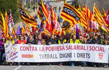 Treballadors d'IQOXE signen un manifest crític amb els  sindicats