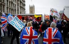 Los trabajadores tarraconenses en el Reino Unido hacen los trámites para quedarse en el país