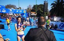 Galimany aconsegueix el bitllet pels Jocs Olímpics Tòquio 2020 guanyant la Marató a Sevilla