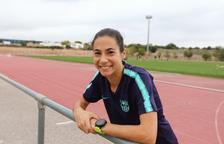 Marta Galimany compleix el «somni de tot atleta» amb la marca per Tòquio
