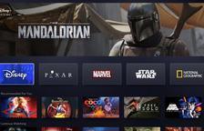 Disney+ llega a España con precios preparados para derrocar la competencia