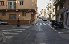 Els carrers de Joan Ramis, Canal i Tetuan a Reus esperen obres de remodelació