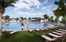 Salou acogerá un complejo turístico con 360 habitaciones que supondrá una inversión de 18 MEUR